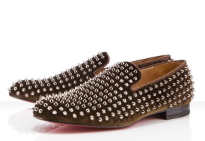 Christian-Louboutin-Rollerboy-Spikes-Brown-Velvet-Fall-x-Winter-2011